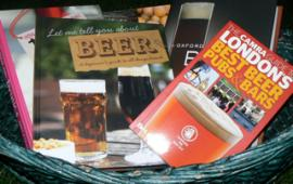 2011 beer books