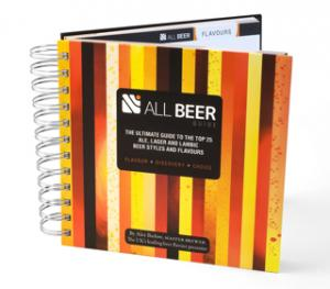 All Beer experience book