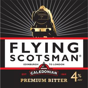 Caledonian Flying Scotsman