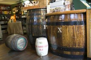 Chiltern Brewery Shop