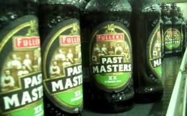 Fuller's Past Masters