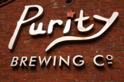 Purity brewery