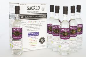 Sacred Spirits Traditional Collection