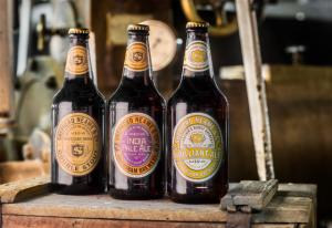 Shepherd Neame Classic Collection