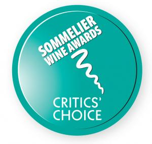Sommelier Wine Awards Critics Choice