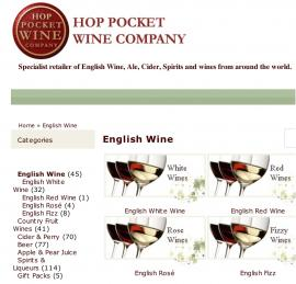 Hop Pocket Wine Company